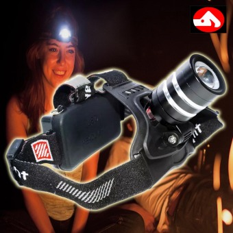 3 Modes Brightness LED Head Lamp Price Philippines