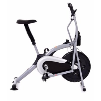 Harga Muscle Power 8.21 Stationary Air Bike