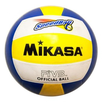 Harga Mikasa Speedball Volleyball