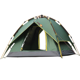 PINRY Automatic Hydraulic Tent (Olive) Price Philippines