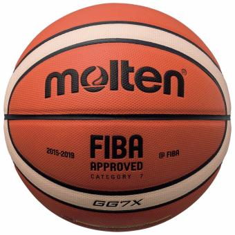 Molten BGG7X Basketball (Orange) Price Philippines