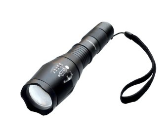 Harga Taclight High-Powered Tactical Flashlight - intl
