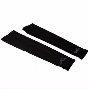 Harga 2 pairs of HiCool UV Protection Cooler Bike Arm Sleeves for Cycling Biking Hiking Camping