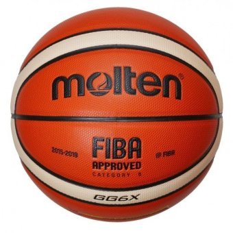 Molten BGG6X Basketball (Orange) Price Philippines