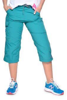 Lakambini Viajera Capri for Women (Teal Green) Price Philippines