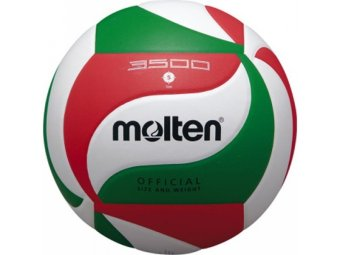 Molten V5M 3500 Tri-Color Volleyball Price Philippines