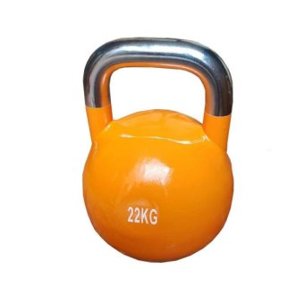 Harga Kettlebell Competition 22kg
