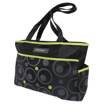 Harga Outperformer Sports Gym Tote Bag (Green)