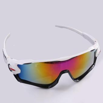 Men Bicycle Cycling Riding Sports Outdoor Glasses Cycling Sunglasses UV400 Price Philippines