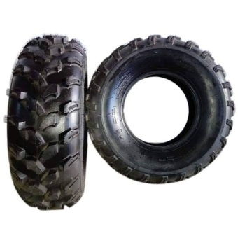 Harga Qing Da 21x7.00-R10 OFF ROAD ATV Tire ( 1 Pc Tire Only)