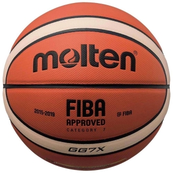 Molten GG7 FIBA Basketball Price Philippines