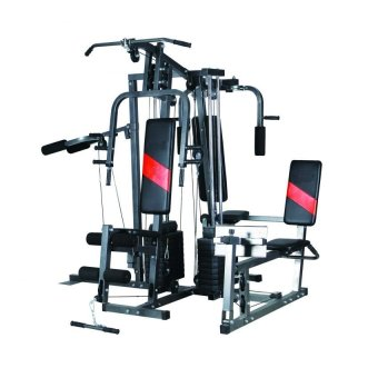 Harga Muscle Power 3004A Four Station Homegym