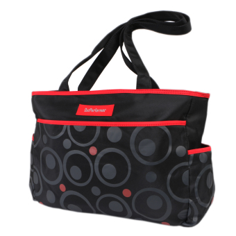 Harga Outperformer Sports Gym Tote Bag (Red)