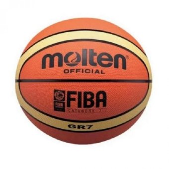 Molten Official GR7 Basketball Fiba Price Philippines