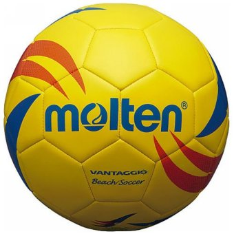 Molten VGB300YO Vantaggio Beach Soccer (Yellow) Price Philippines