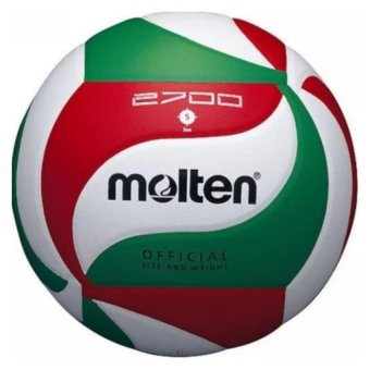 Molten V5M2700 Official Volleyball Synthetic Leather Price Philippines