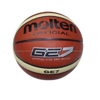 Molten GE7 FIBA Basketball Price Philippines