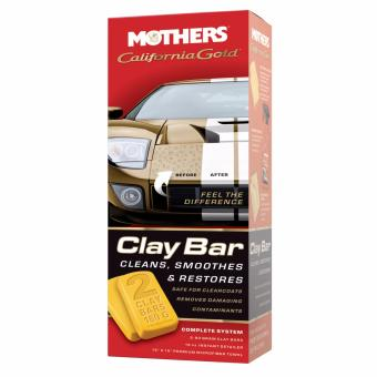 Mothers California Gold Clay Bar Price Philippines