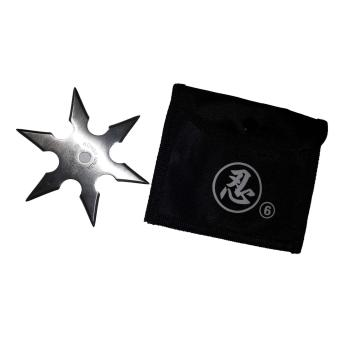 Ninja Star 6 / Shuriken Price Philippines