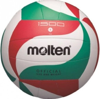 Molten V5M 1500 Tri-Color Volleyball Price Philippines