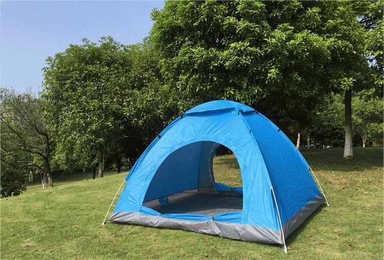 ... Instant Pop Up Backpacking Tents 3-4 person C&ing Hiking TentAutomatic Setup Easy Fold back ... & Philippines | Instant Pop Up Backpacking Tents 3-4 person Camping ...