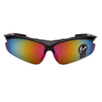 Jetting Buy UV400 Explosionproof CyclingSunglasses Multicolor - picture 2