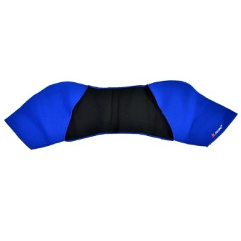 Julong No 725 Shoulder Support (Blue)for bicycle motorcycle sportFitness/volleyball/football/basketball