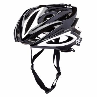 Kali Cycling Helmet Phenom (Black) -Large
