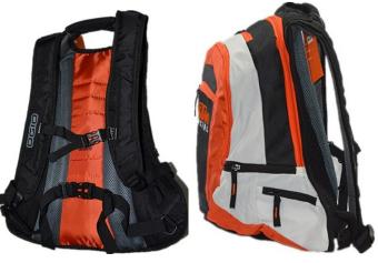 KTM motorcycle backpack motocross motorized waterproof coverbackpack outdoor camping hiking package bag - 2