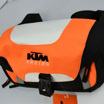 KTM motorcycle waist bag multifunction moto gp biker riding waistbag chest bag Price Philippines
