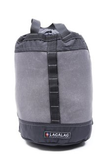 Lagalag Beer Belly Gear Bag (Black) Price Philippines