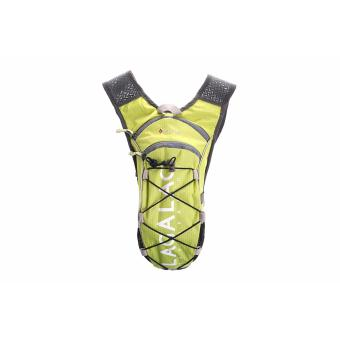 Lagalag Sipsip hydration backpack - Yellow green