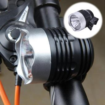 LED Bicycle Bike Light USB Front Cycling Light Head lamp