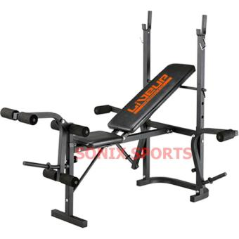Live up Weight Bench FWB-1102 Price Philippines