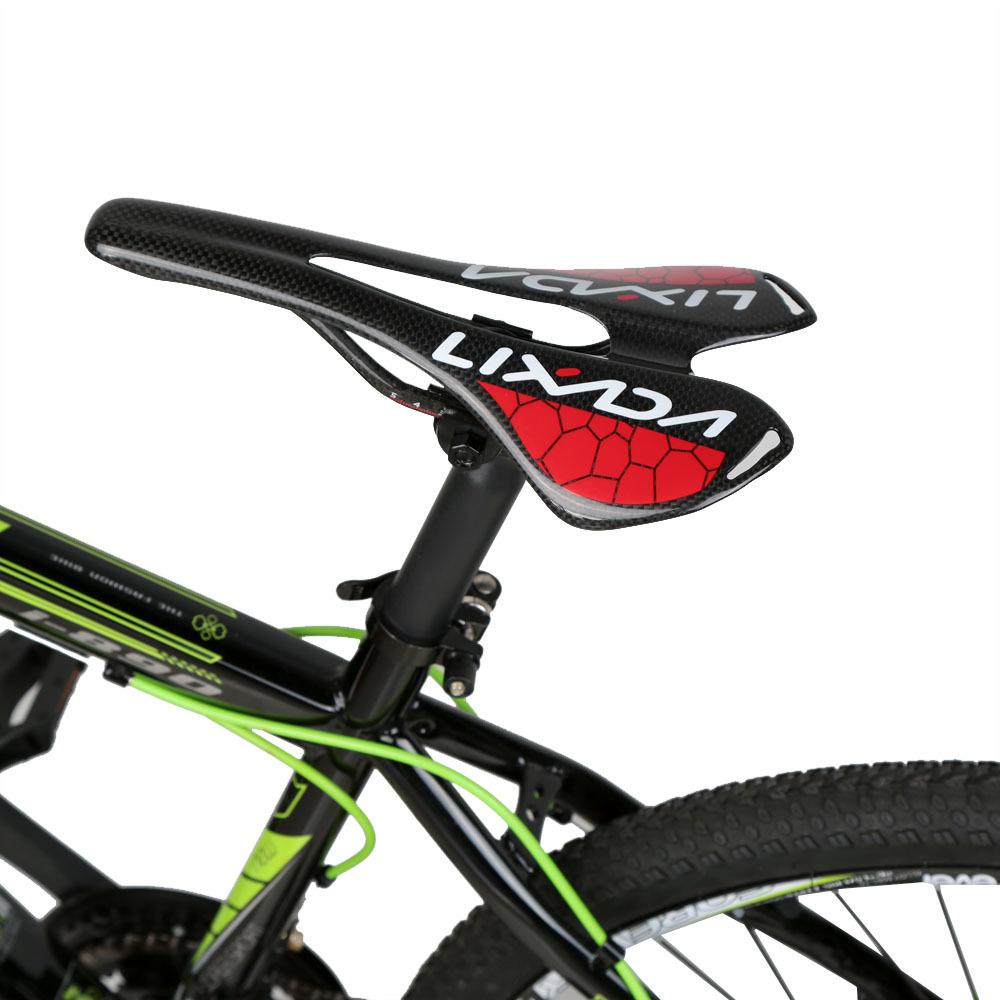 Bike Shockproof Bicycle Saddle Seat Post ... Source .