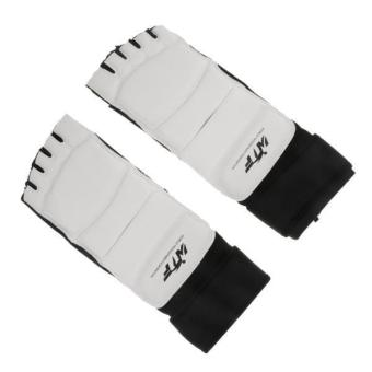 MagiDeal New Taekwondo Foot Protector Guard Karate MMA Pads Socks Sparring Gear XXS - intl Price Philippines