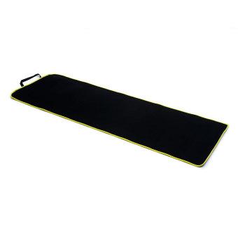 MDBuddy Exercise Mat (Black) - 2