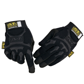 Mechanix Cycling Gym Tactical Fitness Gloves Motorcycle OutdoorSports Mittens Full Finger Men.Black