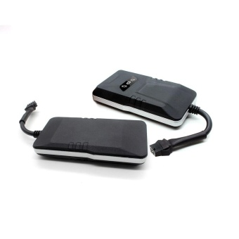 Mini GPS Tracker Car Vehicle Real Time Network Monitor TrackingLocator Device - intl - 2
