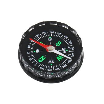 Mini Pocket Liquid Filled Button Compass Derection for Hiking Camping Price Philippines