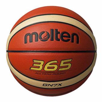 Molten Basketball GN7X (Orange)