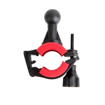 Motorcycle Bike Bicycle Mount Holder for GPS Mobile Phone - intl - 4