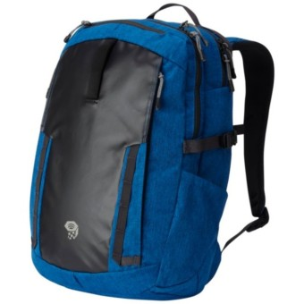 Mountain Hardwear Unisex Enterprise 29L Backpack (Azurite)