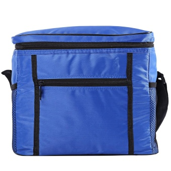 Multi-functional Cloth Travel Insulation Cooler Ice Bag - intl
