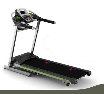 Muscle Power 1337 Motorized Treadmill