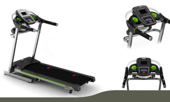 Muscle Power 1337 Motorized Treadmill - picture 2