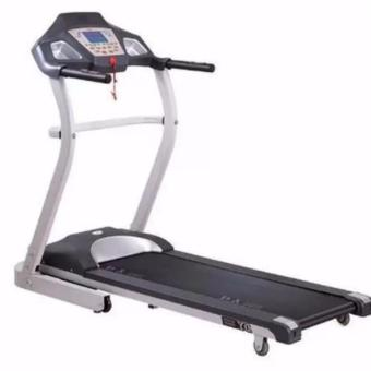 Muscle Power Motorized Treadmill 1306(Black) Price Philippines