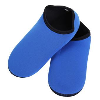 Neoprene Socks 2.5mm Swimming Diving Surfing Snorkeling Boots 1 Pair