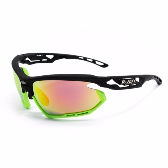 New RUDY fotonyk riding glasses outdoor sports glasses polarizedrunning sunglasses - intl