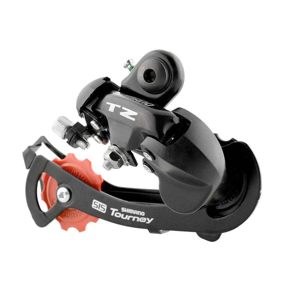 Philippines | New Shimano Tourney RD-TZ50 Bike Cycling Rear